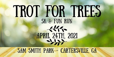 Trot for Trees tickets