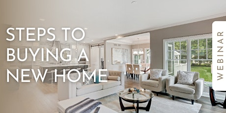 Buy a New Home in Maryland [Webinar] tickets