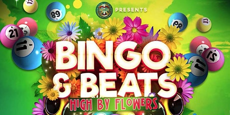 Bingo And Beats tickets