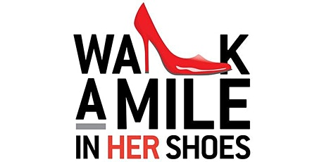 Walk a Mile in Her Shoes domestic violence awareness march tickets
