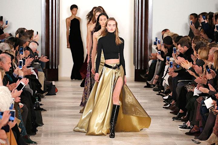 Columbia International Fashion Week Fashion  Come Get Styled image