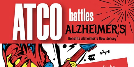 Atco Battles Alzheimer's 7 -- SOLD OUT! tickets