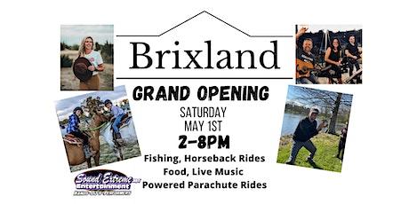 RnR Ranch at Brixland Grand Opening BASH!! tickets