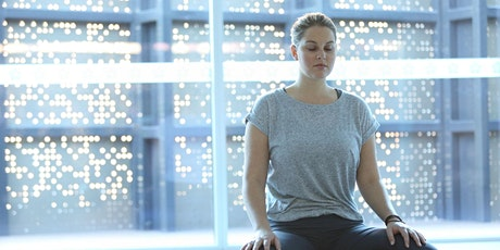 Yoga for Wellbeing tickets