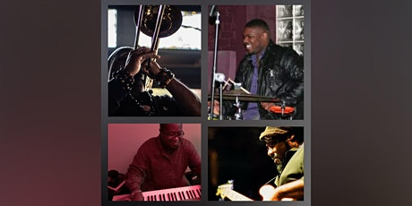 Tuesday Jazz Jam with Gaika James tickets