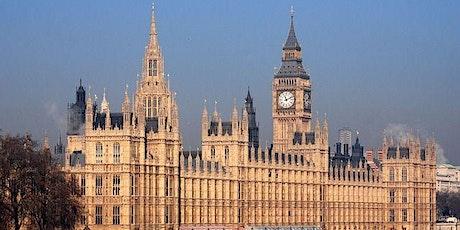 Westminster y la Monarquia. Tour guiado virtual. entradas