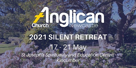 2021 Silent Retreat tickets