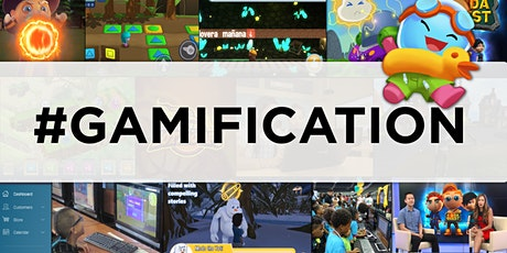 Boost Student Engagement using Gamification for #remotelearning tickets
