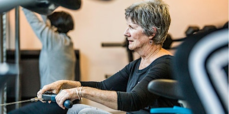 Group Exercise Class - Shelley Kay tickets