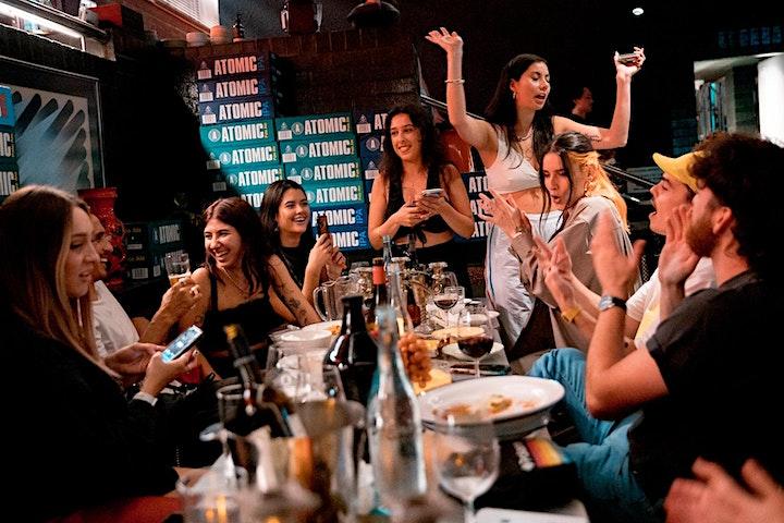 Atomic Banquet / Thursday May 13th image