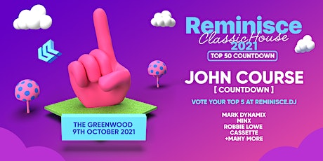 Reminisce Classic House 2021 - Sydney tickets