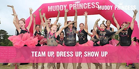 Muddy Princess Temecula, CA tickets
