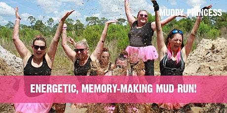 Muddy Princess Santa Rosa, CA tickets