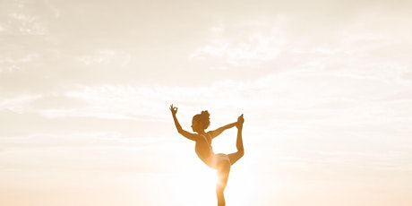 Therapeutic Yoga  from Apr 13 (8 sessions) tickets