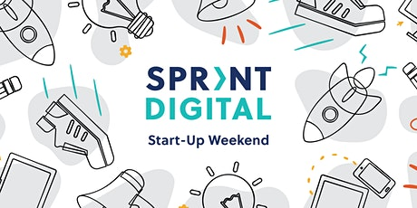 Sprint Start-Up Weekend tickets