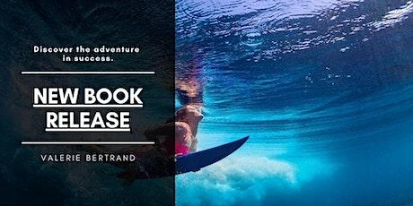 Valerie Bertrand's Book Release tickets