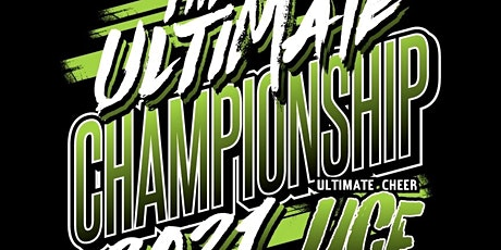 UCE - The Ultimate Championship tickets
