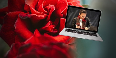 Online: Genealogy of Scent: Rose, with Dana El Masri tickets
