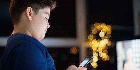 Raising Children in a Digital World tickets