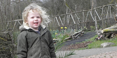 Ingrebourne Forest School Nature Tots tickets