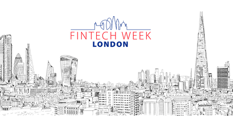 Fintech Week London tickets