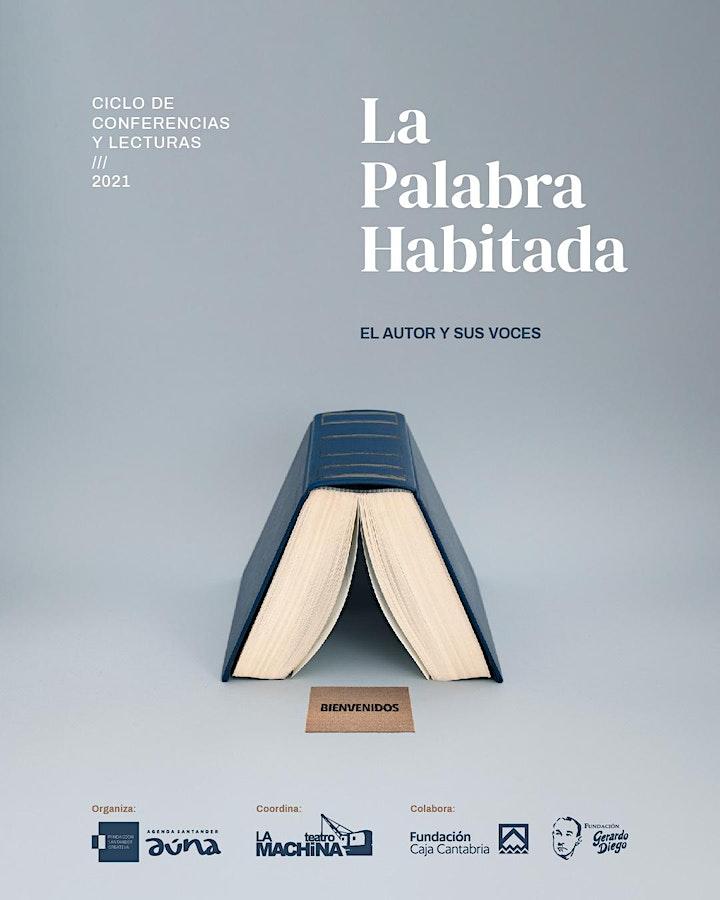 """Imagen de """"La Palabra Habitada"""" nos descubre la obra de Ricardo López Aranda"""