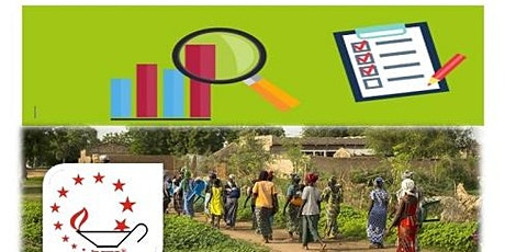 Data Management and Analysis in Agriculture and Rural Development tickets