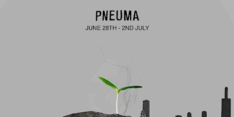 #PNEUMA2021 tickets