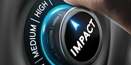 Increase your Influence and Impact tickets