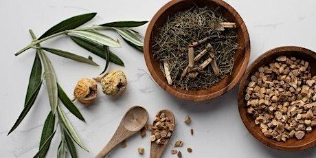 Herbal Workshop - Summer Series tickets