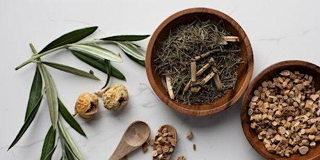 Herbal Workshop - Winter Series tickets