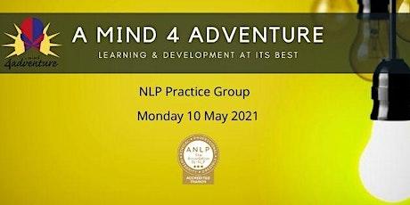 NLP Practice Group tickets