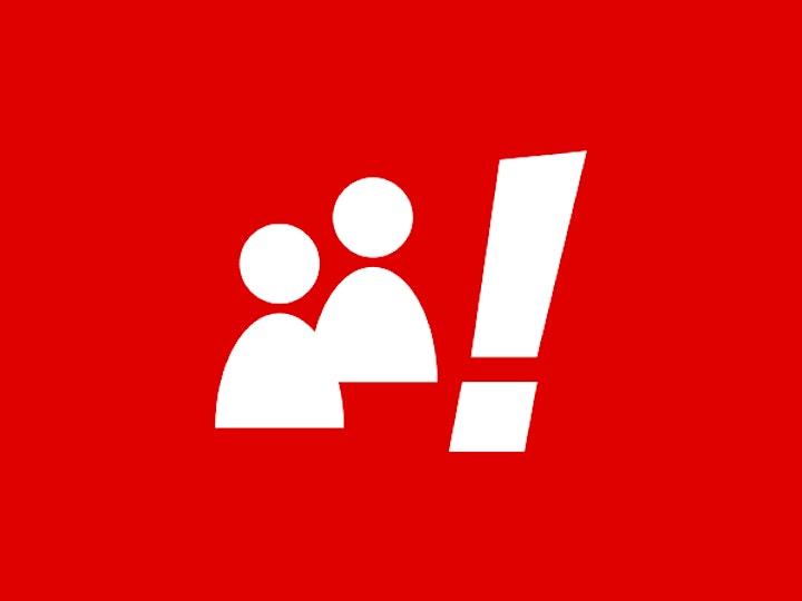 Click & Meet Terminvereinbarung: Bild