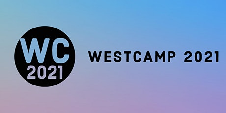 Westcamp 2021 tickets