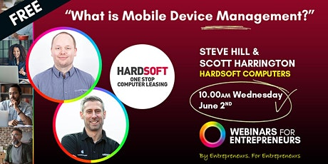 What is Mobile Device Management? tickets
