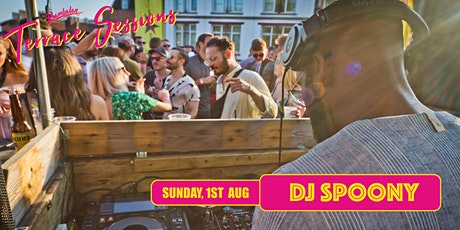 Bambalan Summer Sessions presents...DJ Spoony tickets