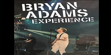 Bryan Adams Experience live at Eleven Stoke tickets