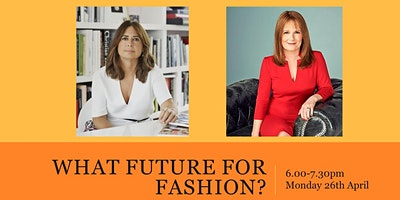 What Future for Fashion?