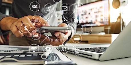 WEBINAR | Conoce el Programa Marketing Technologist tickets