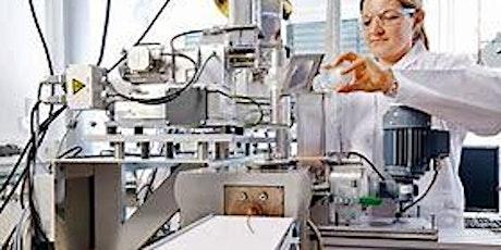 SERC & NIPA Polymer Processing Apprenticeships - Information Event tickets