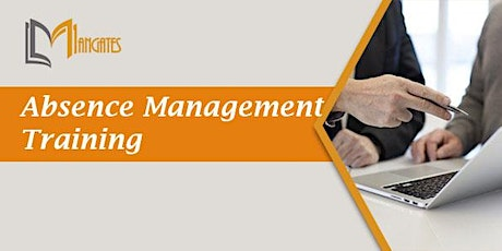 Absence Management 1 Day Virtual Live Training in Canterbury tickets