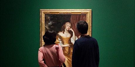 Virtual Talking Life, Talking Art tickets