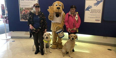 Guide Dogs Cymru Virtual Fundraising Taster Session tickets