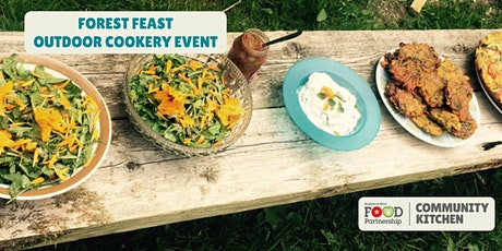 Forest Feast at Stanmer Park - an outdoor cookery event tickets