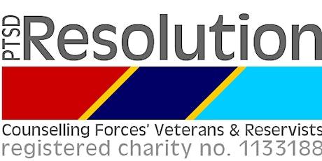 PTSD Resolution webinar for ASIS members tickets