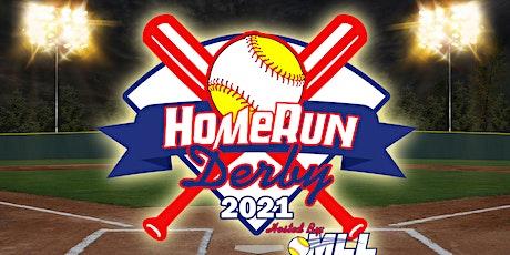 2021 Home Run Derby Season Opener Event tickets