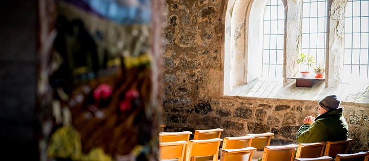 Raising Income from Bookable Experiences : a church tourism workshop image