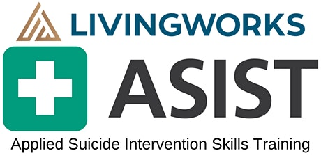 ASIST Suicide Intervention Training tickets