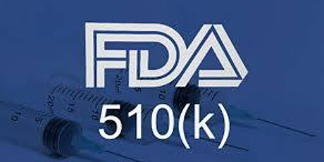 FDA's Plan for Modernizing the 510(k) Pathway tickets
