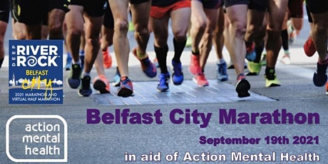 Belfast City Marathon 2021 tickets